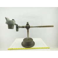 Bausch & Lomb Industrial Stereozoom Magnifier Microscope W/Extension Arm
