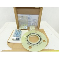 """3"""" Flange Isolation Gasket Kit W/Bolts & Sleeves"""