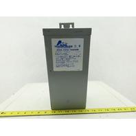 Acme T-253012S 2KVA General Purpose Transformer 240/480HV 120/240LV 1Ph