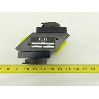 II-VI INC. PRM-10.6-28-90-2-WC Laser Mirror Part