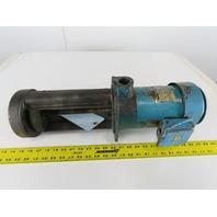 Teral LSW25A0.4C-280 Coolant Pump .4kW 3000/3600RPM 200/220V 50/60Hz 11-16m/head