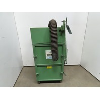 Donaldson Torit Model 64 Cabinet Dust Collector 230/460V 3Ph 3600RPM 3/4Hp