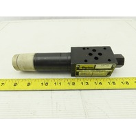 Parker PRDM2PP16LNS 350 Bar Direct Operated Pressure Reducing Hydraulic Valve
