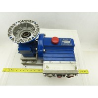 HydraCell P200NSMSS050S Metering Pump W/ Gear Reducer 81L/Min