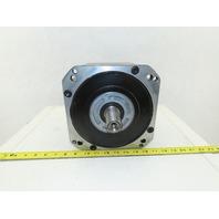 Sanyo Denki P80B22450RCX2A BL Super 4.2kW 2400 RPM Servo Motor