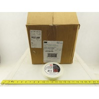 """3M GT1 1"""" x 55 Yard White Cloth Gaffers Cable Management Tape 48 Roll Case"""