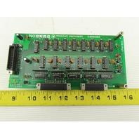Mazak Yamazaki S829136A IPM-520 Control Circuit Board