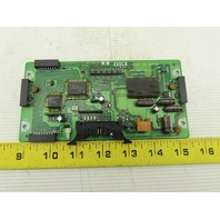 OKI Hitachi QDD-10018 PIA23-1 Digitizer Board From PG64080RJ16-3 Plasma Display