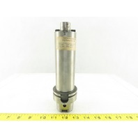Haimer A63.052.22 HSK-A63 Face/Shell Mill Tool Holder 22mm Pilot 160mm Proj.
