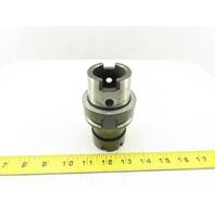"""Parlec H63-32ER327 HSK63A ER32  Chuck 3-1/4"""" Projection Tool Holder"""