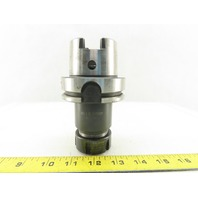 HSK80A  ER32 Collet Tool Holder W/Nut 100mm Projection