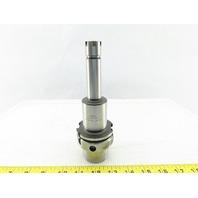 HSKA63 ER16x160 HSK63A Collet Chuck Tool Holder ER16 160mm Projection