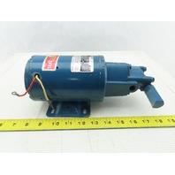 Nippon TOP-IME75-I 75W 4 Pole 200-220V Gerotor Trochoid Pump
