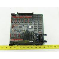 Hitachi Seiki OPIO-MC3 Control Circuit Board