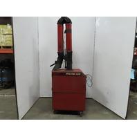 Metal-Fab MC810 Micro Air 110V Welding Fume Smoke Eater Mobile Air Cleaner