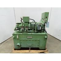 Daikin Y474064 Hydraulic Power Unit 3.7kW 200/220V 50/60Hz 48 Gallon