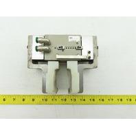 phd GRW13-1-25 x 53 Pneumatic Gripper Cylinder 25mm Stroke W/ Jaws