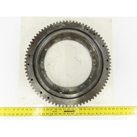 "Avon 20""OD x 11-1/2"" ID  Slewing Bearing W/78T Ring Gear Damaged or Missing Seal"