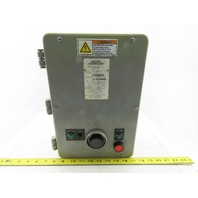 Process Technology NR304-P2 Heater Controller 480V 3Ph 24FLA