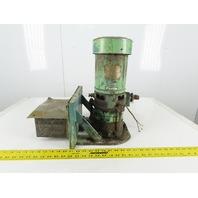 Kyokuto LPM25-6.75 Centrifugal Coolant Pump 200V 3Ph 2 Wire .75KW