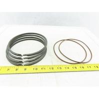 "PR602H0001 Hydraulic 6"" Piston Ring Kit"