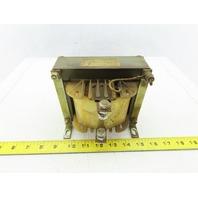 Plaga Trafo 5339/1002 Control Transformer