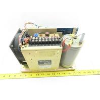 Westamp A7211-17FS-301 Servo Amplifier Assembly
