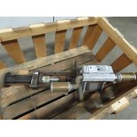 Nordson Rhino SD 1024785D Air Operated Fluid Piston Pump 7 Bar Max 65:1 100psi