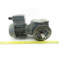 Sew Eurodrive SF47 DT71D4/TF/IS 0.37Kw Gear Motor 31RPM 277/480V
