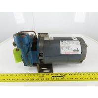 """MagneTek H733 2Hp 200-230/460V 3Ph 1-1/2""""x1-1/4"""" Centrifugal Pump"""