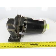"""AO Smith H506 2Hp 208-230/460V 3Ph 1-1/2""""x1-1/4"""" Motor Pump"""