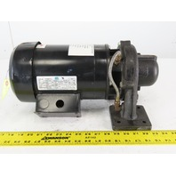 "SMC 720.00062.00 2Hp 208-230/460V 3450RPM 1-1/2""x1"" Flange Mount Pump"
