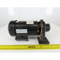 SMC 720.00063.00 3Hp 3450RPM 3Ph 208-230/460V Flange Mount Motor Pump