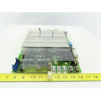 Siemens GE.462000.0022.01 Power Supply Assembly