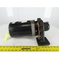 """1.5kW 460V 60Hz 1-1/2""""x1"""" Flange Mount Motor Pump"""