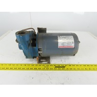 """MagneTek H733 2Hp 3450/2850RPM 200-230/460V 1-1/2""""x1-1/4"""" Centrifugal Pump"""