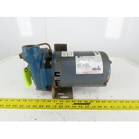 """MagneTek 8-184747-20 3/4Hp 208-230/460V 3Ph 1-1/2""""x1"""" Centrifugal Motor Pump"""