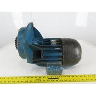 Demag 16/8 K8 0.30kW 815 RPM Output 230YY/460Y Gear Motor