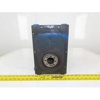 125:1 Ratio Shaft Mounted Servo Input Gear Box Reducer 20mmx50mm Shaft See Info