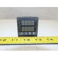 Auber SYL-2372 85-250V 50/60Hz 2 Line Digital PID Temperature Controller