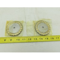 IKO AZK 55786 55x78x6 mm Axial Needle Roller Thrust Bearing Lot Of 2