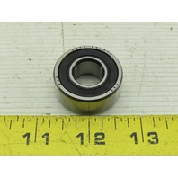 SNR 2202 EE G15 Self Aligning Double Row Ball Bearing 35x15x14mm