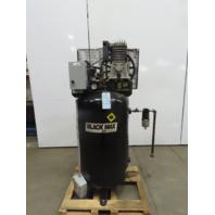 Coleman Powermate B51-A24-80V1 5Hp 2 Stage Air Compressor 220/115V 1Ph 80 Gal