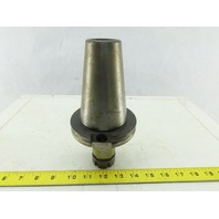 "Parlec C50-25ER4 CAT 50 Tool Holder ER25 Collet 4"" Projection"