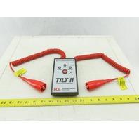 HDE Tilt II Quick Check Transformer & Capacitor Tester