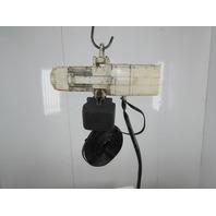 Demag DKUN5-500 K V1 .55 Ton 1100Lbs. 13' Travel 32FPM 460V 3Ph Chain Hoist
