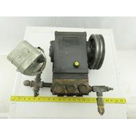 Belt Driven Triplex Pressure Washer Cleaner Pump No Specs