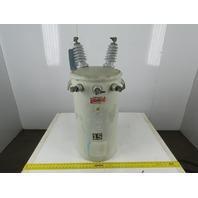 Interstate 7200/12470Y Line Voltage 240/480V Lo 15kVa 1 Phase Pole Transformer