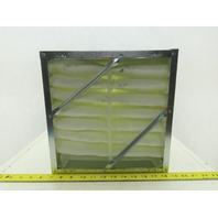 "Extract All F-987-2A 12"" X12"" X 6"" Pleated Cell Filter"