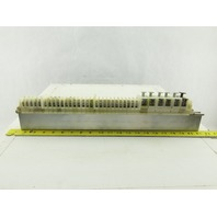 Allen Bradley 1492-CE Terminal Block W/Fuse FNA-10 Dual Element Din Rail Lot 34